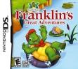 logo Emuladores Franklin's Great Adventures (Clone)