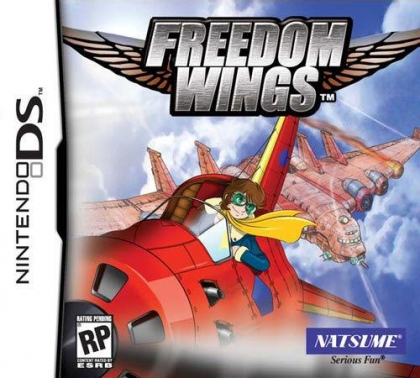 Freedom Wings image