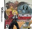 logo Emulators Fullmetal Alchemist - Dual Sympathy