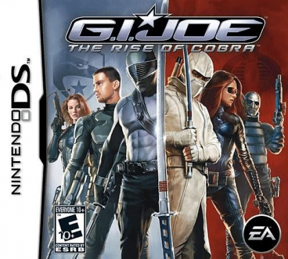 G.I. Joe: The Rise of Cobra (Clone) image