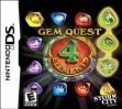 logo Emuladores Gem Quest - 4 Elements