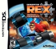logo Emuladores Generator Rex : Agent of Providence