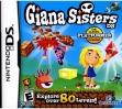 logo Emuladores Giana Sisters DS