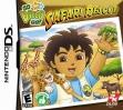logo Emulators Go, Diego, Go!: Safari Rescue