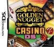 logo Emuladores Golden Nugget Casino DS