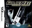 Logo Emulateurs GoldenEye: Rogue Agent (Clone)