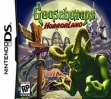 logo Emulators Goosebumps HorrorLand