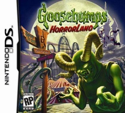 Goosebumps HorrorLand image