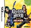 logo Emulators Guitar Hero - On Tour - Decades