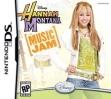 logo Emuladores Hannah Montana : Music Jam