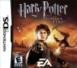 Логотип Emulators Harry Potter and the Goblet of Fire (Clone)