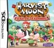 Логотип Emulators Harvest Moon - Frantic Farming