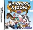 logo Emulators Harvest Moon DS
