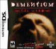 logo Emulators Dementium - The Ward