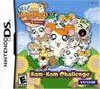 logo Emulators Hi! Hamtaro: Ham-Ham Challenge (Clone)