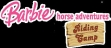 logo Emulators Horse & Foal - My Riding Stables