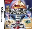 Логотип Emulators Hot Wheels : Battle Force 5