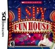 logo Emulators I Spy Fun House