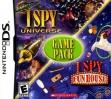logo Emuladores I Spy Game Pack