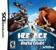 Logo Emulateurs Ice Age 4 - Continental Drift - Arctic Games