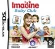 logo Emulators Imagine - Baby Club