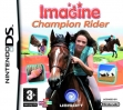 logo Emuladores Imagine - Champion Rider