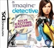 logo Emulators Imagine - Detective