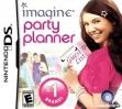 Логотип Emulators Imagine - Party Planner