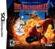 Логотип Emulators Incredibles, The - Rise of the Underminer
