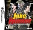 logo Emulators Jake Hunter : Detective Chronicles
