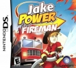 Logo Emulateurs Jake Power: Fireman