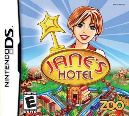 Jane's Hotel image