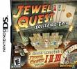 Логотип Emulators Jewel Quest Solitaire Trio