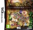 Logo Emulateurs Jewel Quest IV : Heritage