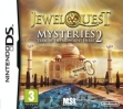 logo Emuladores Jewel Quest Mysteries 2 - Trail of the Midnight He [Europe]