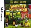 logo Emulators John Deere - Harvest in the Heartland
