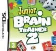 logo Emulators Junior Brain Trainer 2