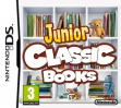 logo Emulators Junior Classic Books (Clone)