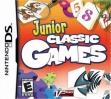logo Emuladores Junior Classic Games