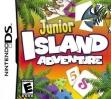 Logo Emulateurs Junior Island Adventure