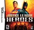 logo Emuladores Justice League Heroes