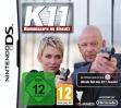 Logo Emulateurs K11 - Kommissare Im Einsatz