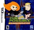 logo Emulators Kim Possible - Kimmunicator