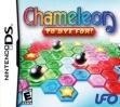 Логотип Emulators Chameleon: To Dye For!