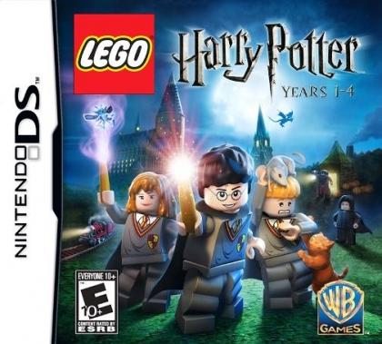 LEGO Harry Potter - Years 1-4 image