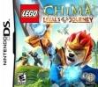 logo Emulators LEGO Legends of Chima - Laval's Journey