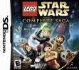 Logo Emulateurs LEGO Star Wars : La Saga Complète [Europe]