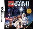 logo Emuladores LEGO Star Wars II : La Trilogie Originale [USA]