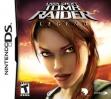logo Emuladores Lara Croft Tomb Raider - Legend