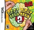 logo Emuladores Left Brain, Right Brain 2